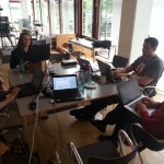 Workgroup 'WordPress to Joomla'