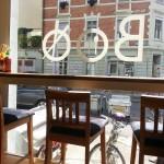 Bloggen mit der Wordpress App aus Basel