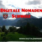 Gründung Digitale Nomaden Schweiz