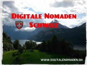 Digitale Nomaden Schweiz