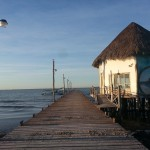 Holbox - Smile and have a nice day, you're in Paradise