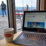 Digitales Nomadentum ist mit einer Festanstellung vereinbar