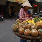 Mit Uber auf Sightseeing durch Hanoi