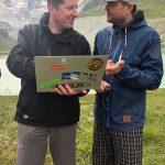Lorenz Ramseyer & Rolf Arni