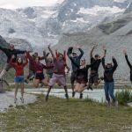 Coliving in den Schweizer Alpen