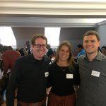 Lorenz Ramseyer Co-Initiant, Anita Jetzer Social Media und Rolf Arni Co-Initiant