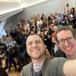 Digitale Nomaden Konferenz Schweiz 2019 - Presseschau und Links